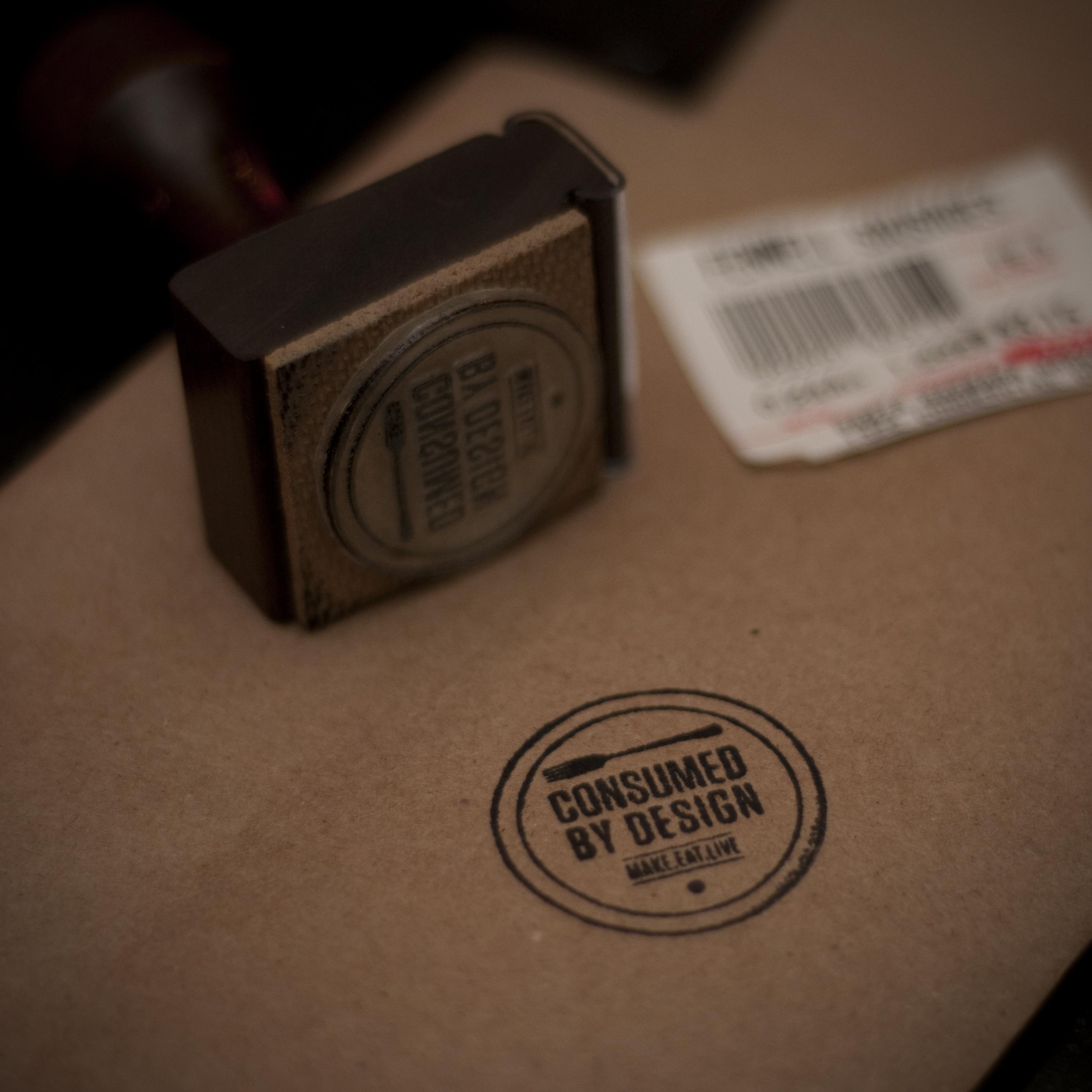 CBD-Stamp