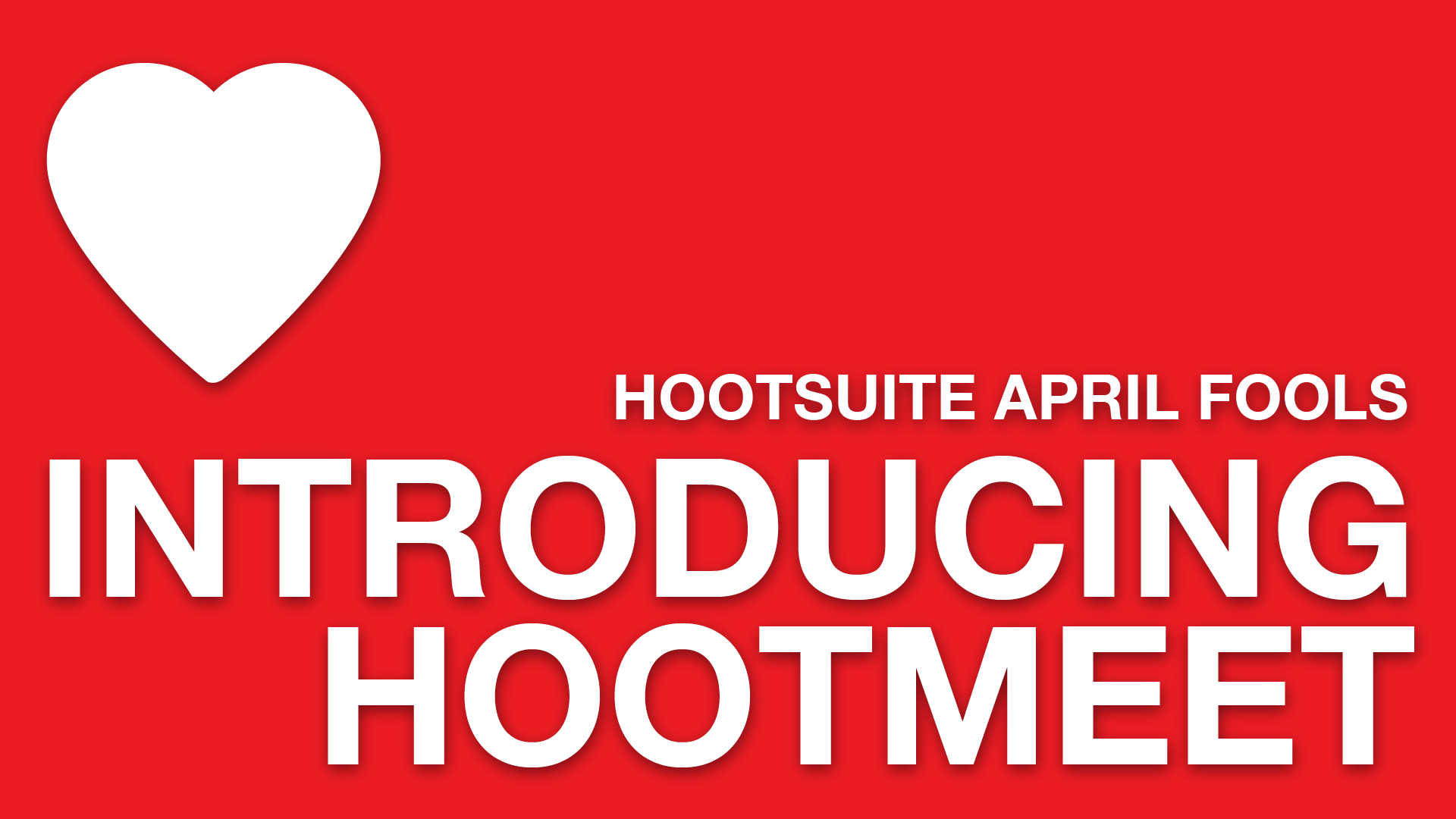 Introducing HootMeet