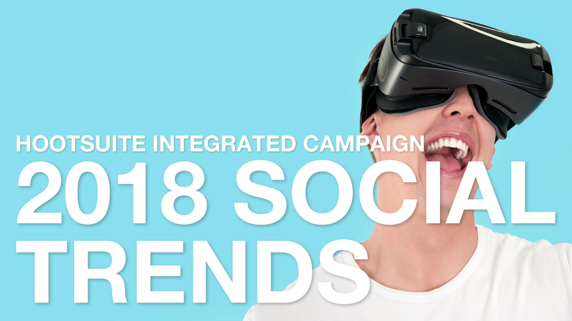 2018 Social Trends